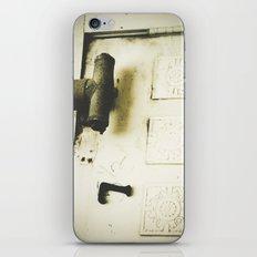 5 1/2, no, 7 iPhone & iPod Skin