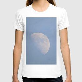 January Half Moon T-shirt