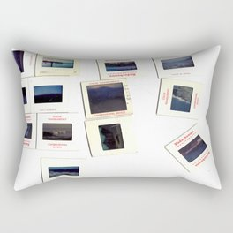 Kodachrome Rectangular Pillow