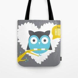 You're a Hoot Tote Bag