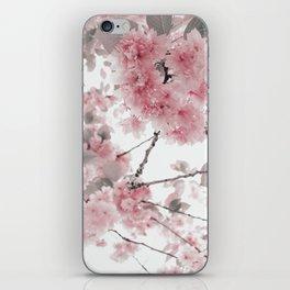 Flowers 7 iPhone Skin
