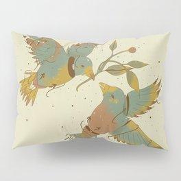 OISEAUX Pillow Sham