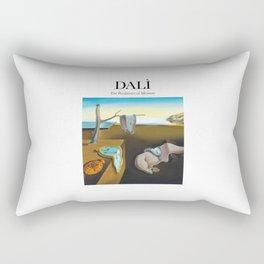 Dalì - The Persistence of Memory Rectangular Pillow