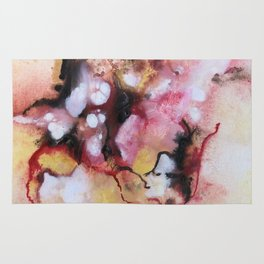 Abstract 1 by Saribelle Rug