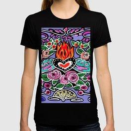 Mi Corazon T-shirt