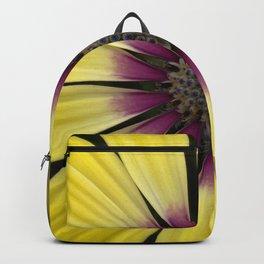 Yellow Calendula Backpack