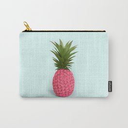 PINEAPPLE ROSES Carry-All Pouch