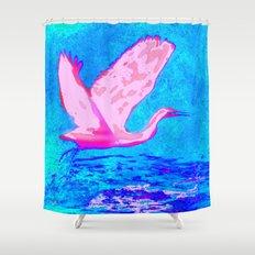 Dream image Shower Curtain