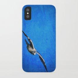 Winter Nomad iPhone Case