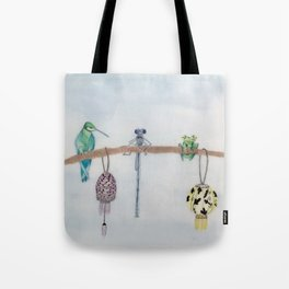 Branch Office Tote Bag