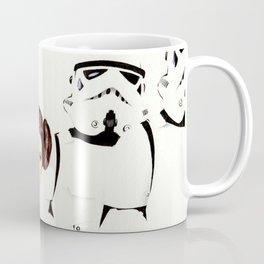 Star Princess Coffee Mug