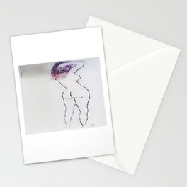 Bootyful Stationery Cards