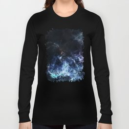 θ Maia Long Sleeve T-shirt