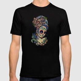 Marie de los Muertos T-shirt