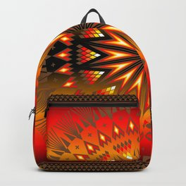 Fire Spirit Backpack