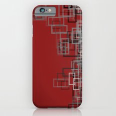 Lawn Chair iPhone 6s Slim Case