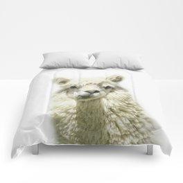 ALPACA Comforters