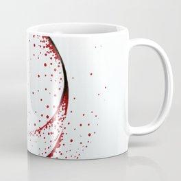 Dots work Coffee Mug