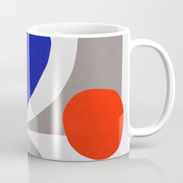 Abstract Art VIII Coffee Mug