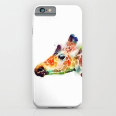 The Graceful - Giraffe iPhone 6 Slim Case
