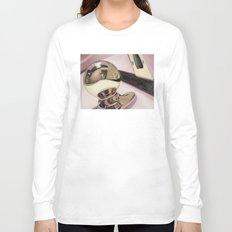 Doorknob #3 Long Sleeve T-shirt