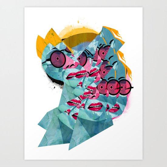 31112 Art Print