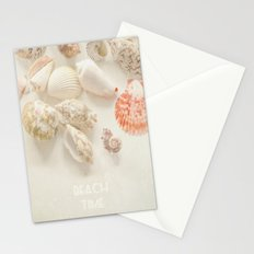Beach time #2 Stationery Cards