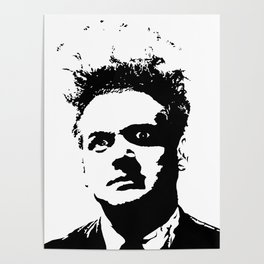Henry (no background variant) Poster