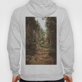 Table Mountains - Landscape and Nature Photography Hoody