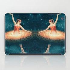 Prima Ballerina Assoluta iPad Case
