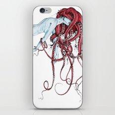 Septoid iPhone & iPod Skin