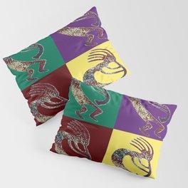 The Quartet Pillow Sham