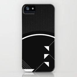 RIM EXO iPhone Case