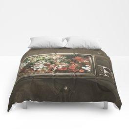 Programmed Comforters