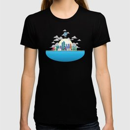 Space Up T-shirt