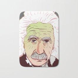Einstein Bath Mat
