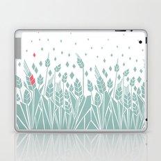 pink corn Laptop & iPad Skin