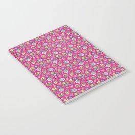 Merry Notebook