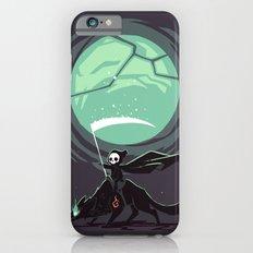Little Reaper iPhone 6 Slim Case