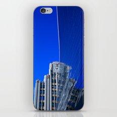 New York Illusion  iPhone & iPod Skin