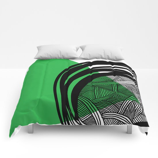 - plan b - Comforters