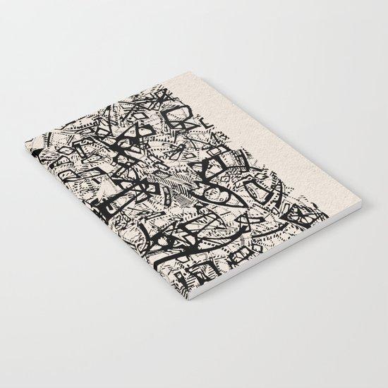 - newspaper - Notebook