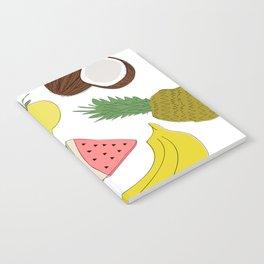 Fruit! Notebook