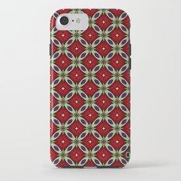 Manhattan 24 iPhone Case
