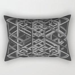 interior Rectangular Pillow