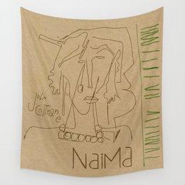 Naima Wall Tapestry