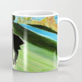 GLANCE FROM A STRANGER Coffee Mug