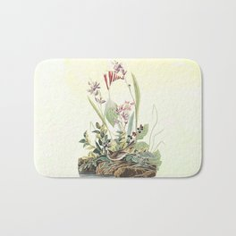 Adventures with Audubon Bath Mat