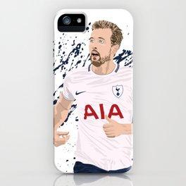 Harry Kane - Tottenham iPhone Case