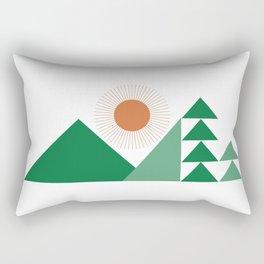 Sol Rectangular Pillow
